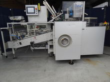Uhlmann C100 Cartoning machines