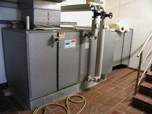 Wolf KG 160 ventilation system