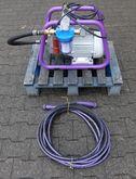 2007 Falch R2 pressure washer m