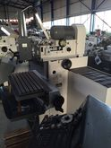 Used Maho 400 P Mill
