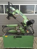 MACC SPECIAL 360 SI Band Saws