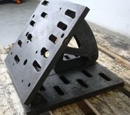 Used Clamping Angles