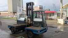 Used 1995 Linde S30