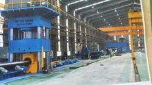 2012 KOREA 2500TON pipe Calibra