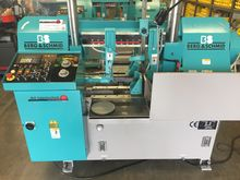 2000 Berg&Schmid SBS 320 VA-CNC