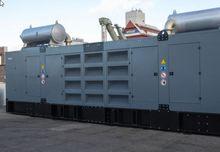 2015 PPO 2000 Diesel generators
