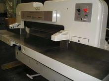 Used 1974 Polar Mohr