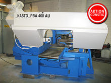 Used 1990 Kasto PBA