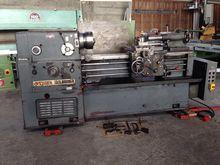 Weisser G2 Turning Machines (La