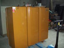 Used PEMO 1600 liter