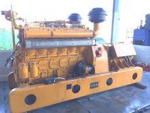 Used MWM RHS618 V12
