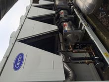Used CARRIER 30X602