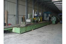 Used Naxos Union CNC
