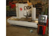 Used Huron CNC Model