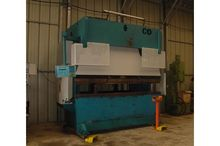Used Haco CNC Model