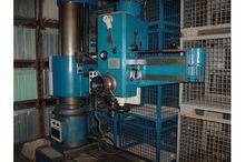 Meuselwitz CNC Model Radial dri