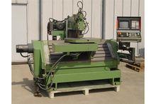 Deckel CNC Model Toolroom / too