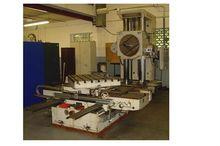 Used Scharmann CNC M