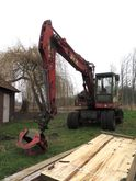 1996 O & K MH CITY Excavators m