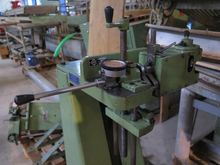 Used Vollmer PH 1 in