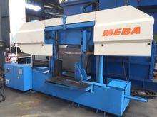 MEBA 800-600 Band Saws