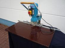 Hettich YYB-800 Fittings drilli