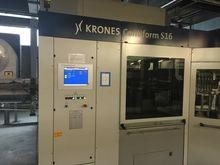2014 Krones Contiform S16