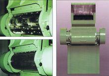 1999 REDOMA GA 37-650 Granulato