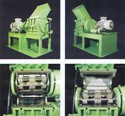 2000 REDOMA GA 75-10 Granulator