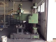 MEUSER M 40R Drilling And Borin