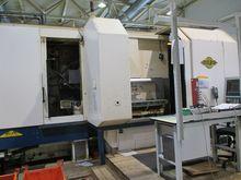 2004 ELB Schliff CAD Master I /
