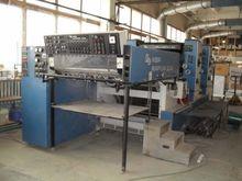 Used 1995 KBA Rapida