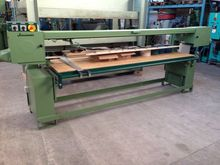1992 Johannsen T94 Long belt gr