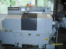 Used 2007 Accuway UL