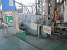 1999 Japan 5000 ton injection m