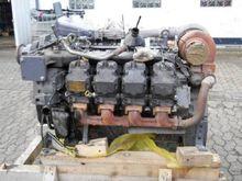 DEUTZ TCD 2015-V8 Engine