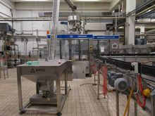 2003 SIMONAZZI PET Filler Tribl