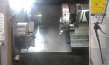 2007 HAAS SL 30 TBHE CNC Turnin