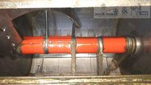 Elba EMS 500D single shaft mixe