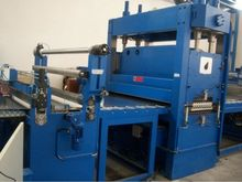 2010 OCEMI 1550 x 3 mm Cutting-
