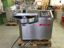 KG Wetter Cutmix 50 STL Cutters