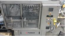 Used Perrier Rinsers