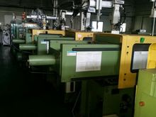 Used 1996 ARBURG 270