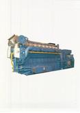 2007 ROLLS ROYCE KVGS 4.1 Gas g