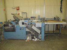 Folding machine MBO 74/4K