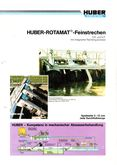 Huber Rotomat FR R01
