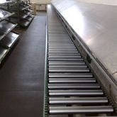 Arnold Roller conveyor without