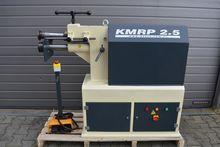 OSTAS KMRP 2, 5 Motorized Beadi