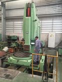 WMW STS 1400 Slotting Machines