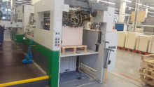 Used 1995 BOBST SP 1